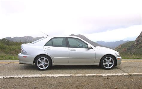 manual cars for sale 2004 lexus is seat position control used 2001 lexus is 300 pricing for sale edmunds