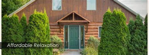 Cottage Retreat Door County by Door County Cottages Lodging Rates