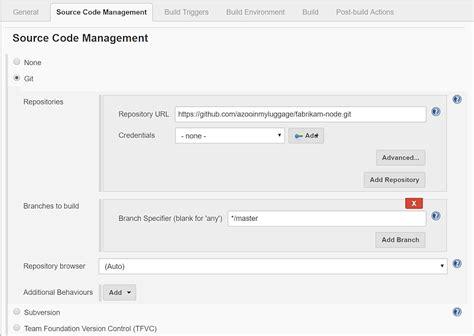 tutorial git jenkins 通过使用 jenkins 和 team services 将应用部署到 linux vm azure docs