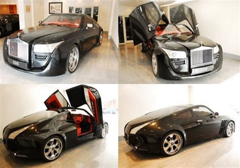 rolls royce black ruby 1 2 million black ruby roll royce phantom coupe rolls
