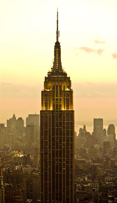 empire state building 301 moved permanently