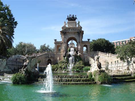 famous places barcelona spain barcelona spain canuckabroad places