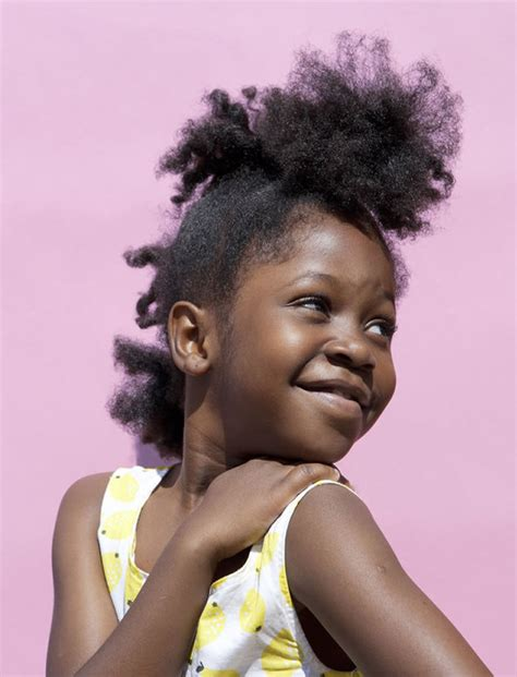 easy short hairstyles for black teens black little girl s hairstyles for 2017 2018 71 cool