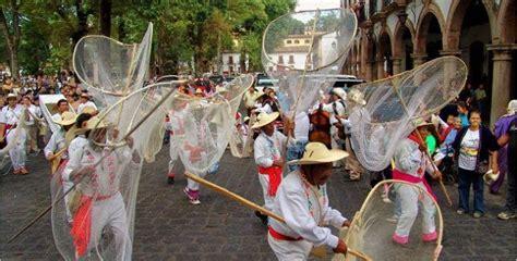 viajes proximos de jubilados en michoacan alistan pueblos m 225 gicos de michoac 225 n sus fiestas de corpus