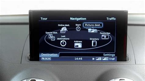 Audi A6 Connect by Audi Connect