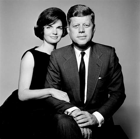 jackie and voxsartoria f kennedy and jacqueline kennedy 2 by