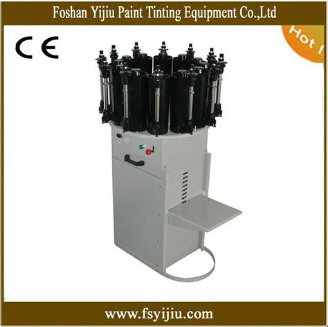 manual paint colorant dispenser paint dispensing machine buy manual paint tinting machine