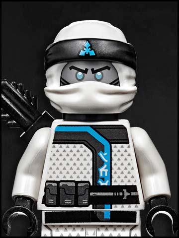 film robot bianco zane ninjago wiki fandom powered by wikia