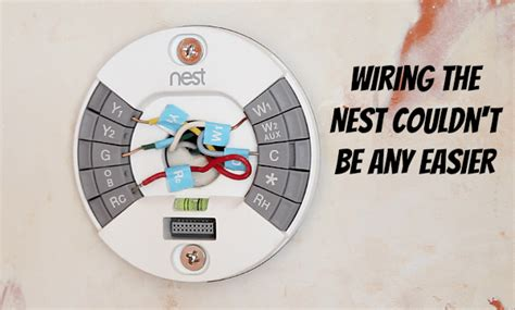 the nest learning thermostat review and installation