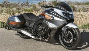 Bmw K1600 Bmw K1600 Bagger Wants To Be A Harley Harley Davidson Forums