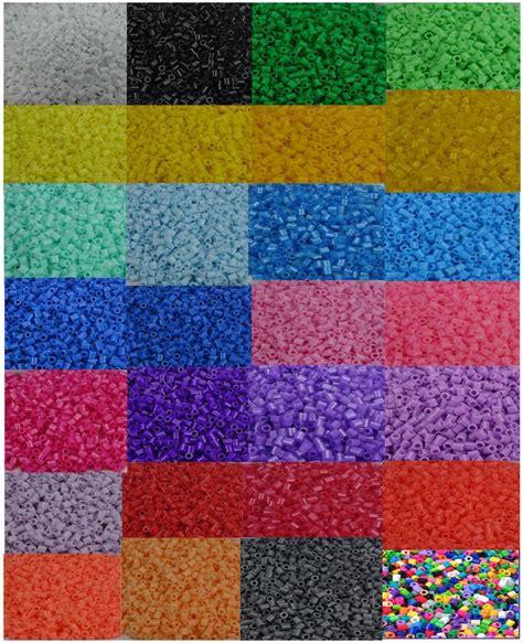 perler colors free pp 1000pcs hama perler for great great