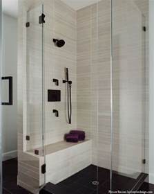 built in shower bench and corner seat super guide ensotile