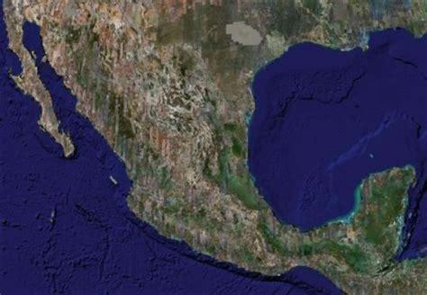 google imagenes satelitales en vivo mapas mapa satelital foto imagen satelite de m 233 xico