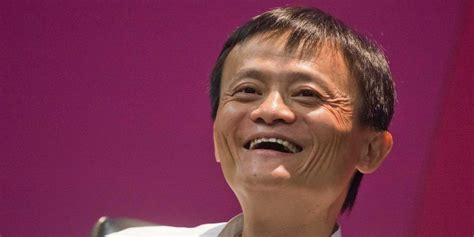 alibaba owner alibaba founder jack ma quotes business insider