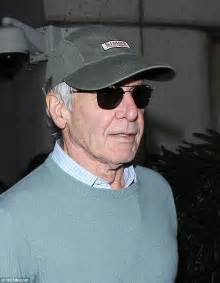 Harrison Ford Died Michael Sam Tweets Wars 7 Spoiler Sparking