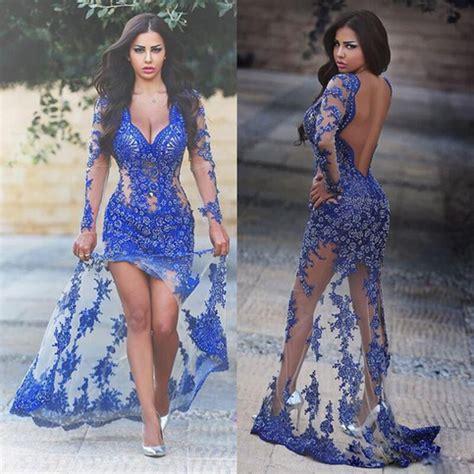 Nash Black Sleep Wear Transparant Vneck With G T1310 3 royal blue prom dresses royal blue sheath column straps
