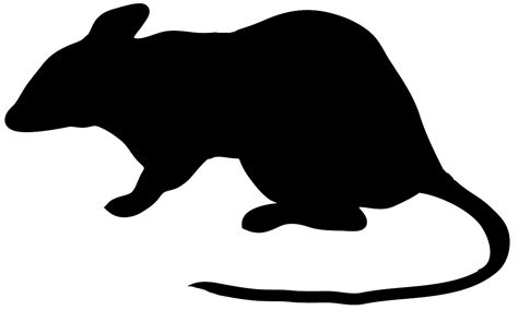 free clipart silhouette animal silhouette silhouette clip