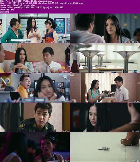 download film cinta remaja thailand first kiss 2012 download film thailand