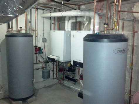 Obie Comfort Solutions by Buderus Boiler Installed In Brookline Ma Yelp