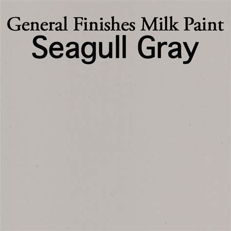 general finishes milk paint seagull grey marilyn