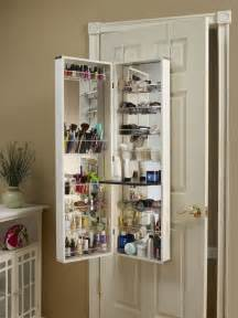 small bathroom makeup storage 8 tricks to organize your makeup vanity thegoodstuff