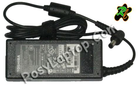 Adaptor Laptop Kw charger adaptor toshiba original 19v 3 42a original kw toko adaptor notebook