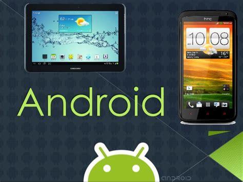 imagenes ocultas version android sistema operativo android versiones historia