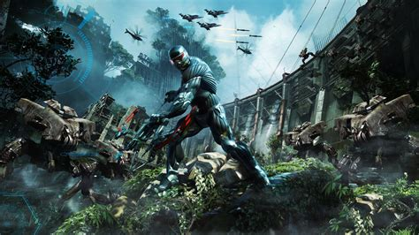 wallpaper game crysis crysis 3 game wallpapers hd wallpapers id 12151
