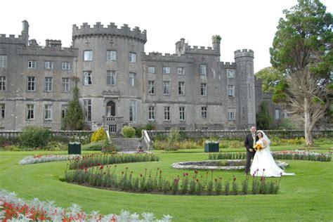 6 Opulent Irish Castle Wedding Venues