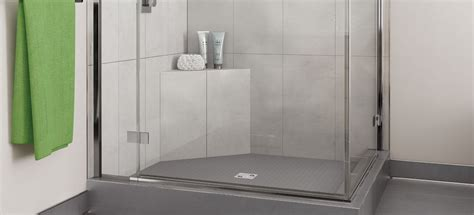 Ceramic Tile Ideas For Bathrooms by Showers Schluter Com