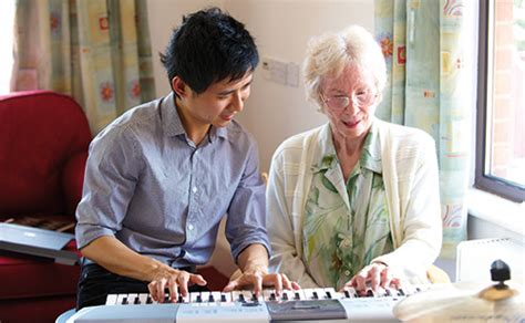 sectioning dementia patients dementia patients changed by music video 183 guardian
