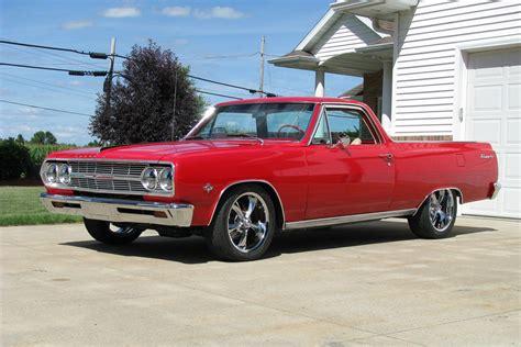 1965 el camino 1965 chevrolet el camino custom 198362