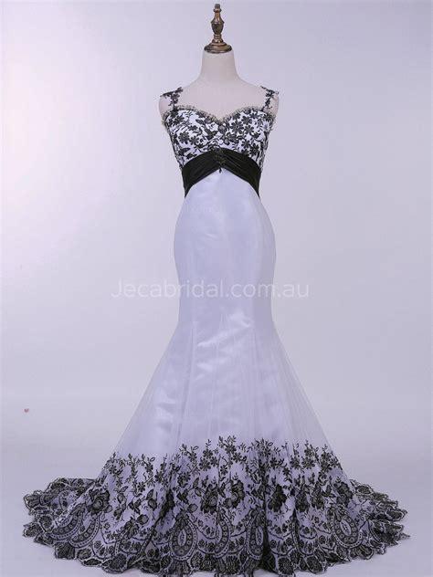 8 Alternative Wedding Dresses by Mermaid Cut Alternative Wedding Dress W1060