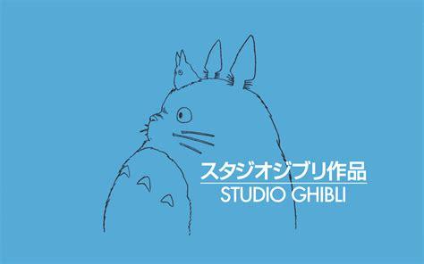studio ghibli my summer with studio ghibli through two blue