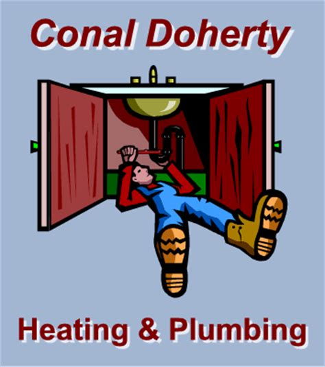 conal doherty plumbing and heating clonmany