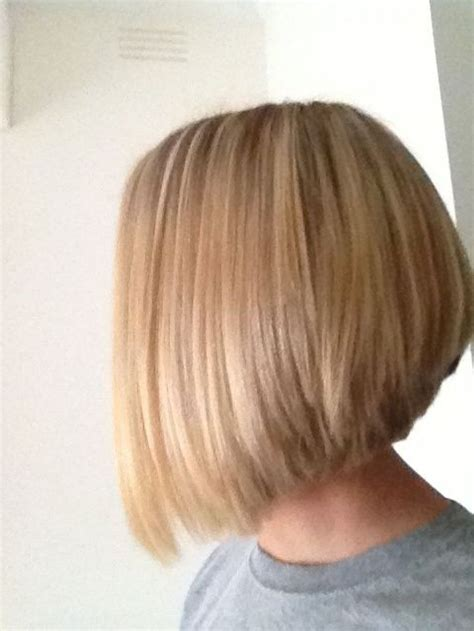 medium layered bob haircuts hairstyle for