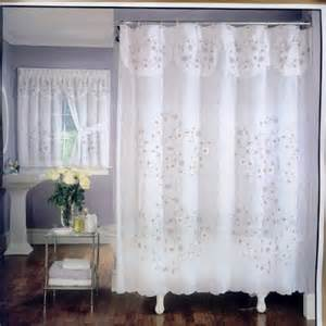 Bed Bath And Beyond Bathroom Curtains Modern Furniture Bathroom Window Curtains