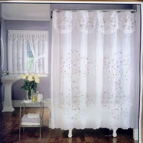 Bathroom Shower Curtains And Window Curtains Modern Furniture Bathroom Window Curtains