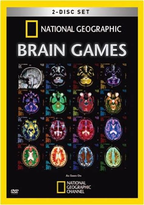 usa today jumbo puzzle book 2 400 brain games for every watch brain games season 7 episode 3 brains behaving