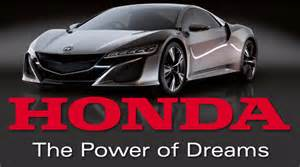 Honda Power Of Dreams Honda The Power Of Dreams Moving On Magazine