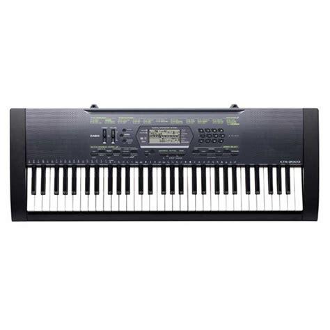 Keyboard Casio Ctk 2100 disc casio ctk 2100 keyboard at gear4music