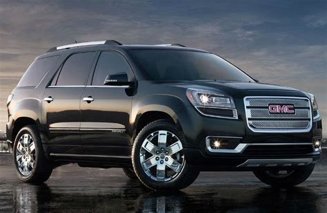 2016 gmc acadia 2016 gmc acadia 2017 2018 best cars reviews