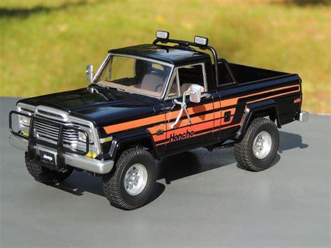 jeep honcho 1980 jeep j10 honcho glass vans suvs
