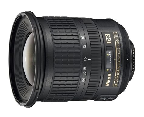 the best nikon lenses for landscape photography