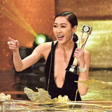 hong kong veteran actress nancy sit hksar film no top 10 box office 2016 12 19 tvb