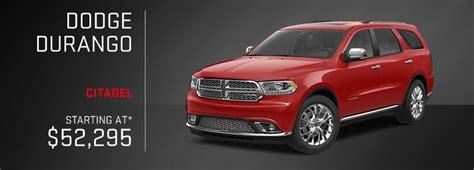 2014 Dodge Durango Citadel Review by 2014 Dodge Durango Citadel Review