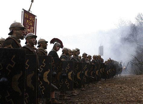 la legin perdida el el adn de la legi 243 n romana perdida detectives de la historia
