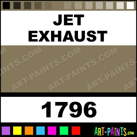 jet exhaust model master metal paints and metallic paints 1796 jet exhaust paint jet