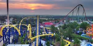 Amusement Parks In Best Amusement Parks In America Business Insider