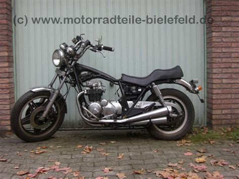 Motorrad Gebrauchtteile Honda by Honda Cb 650c Rc05 Motorradteile Bielefeld De